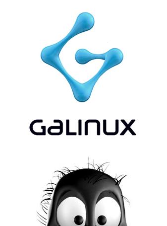 Galinux