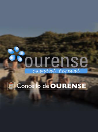Ourense termal